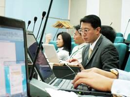 中山EMBA登陸交流:由上海看大陸發展1