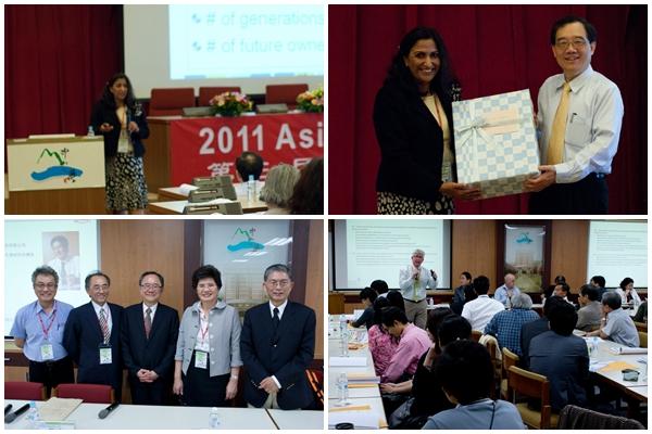 成功家族企業創新傳承在中山 第三屆亞太區成功家族企業高峰會