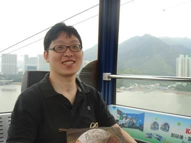 「癱瘓博士」張易嘉 榮獲總統教育獎
