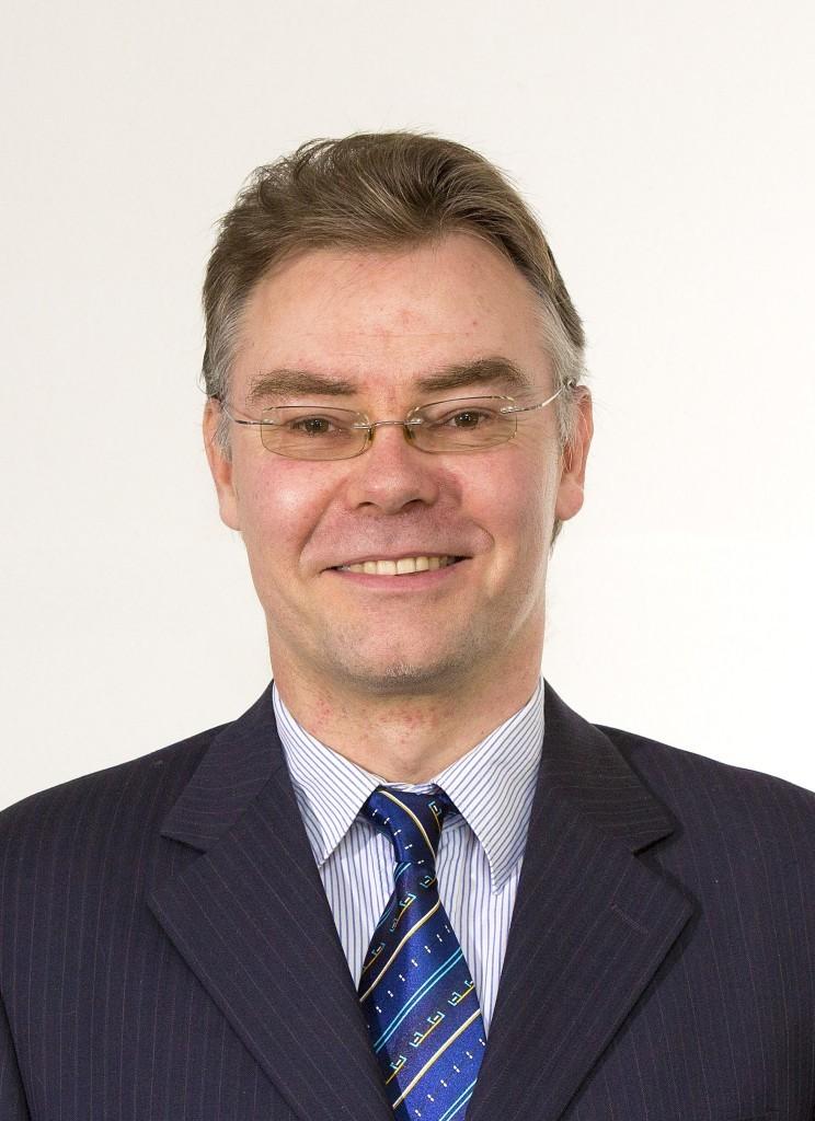 Dr. Vincent Feltkamp