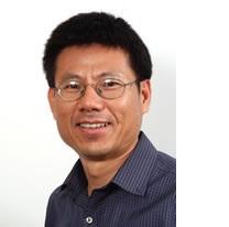 Prof. Henry Chung鍾煥麟