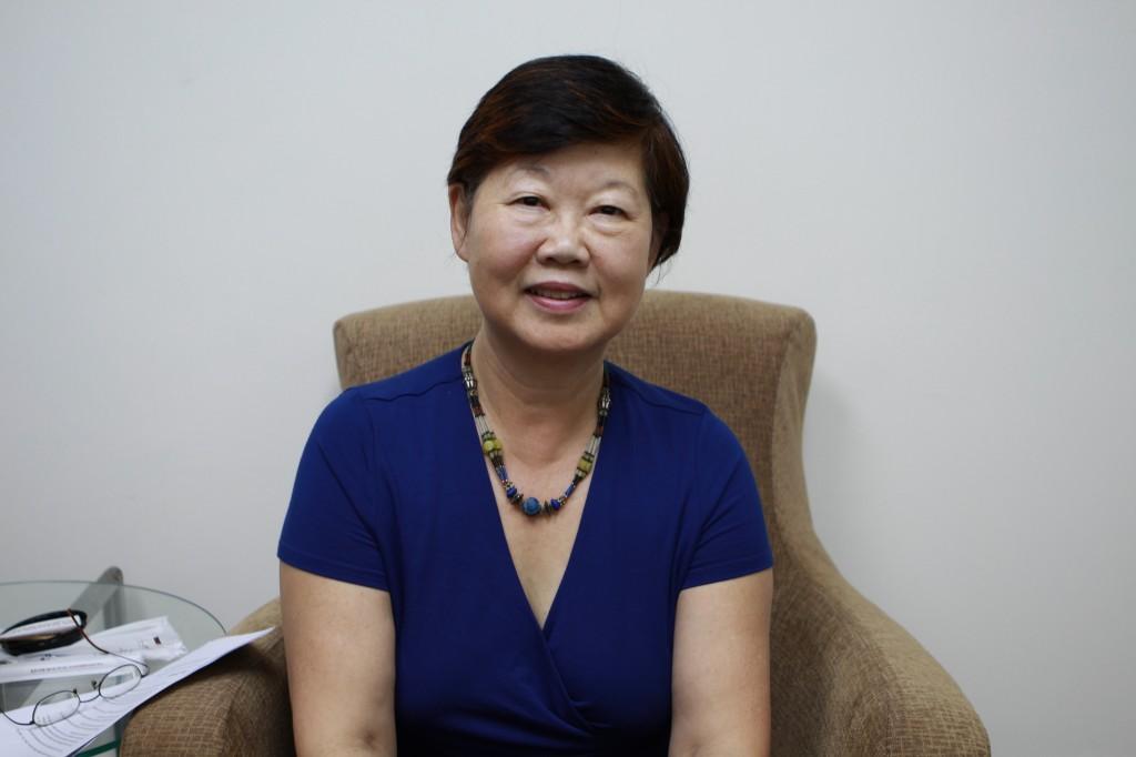 Dr. Wanda Sung-hwa Tseng
