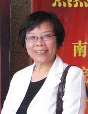 陳妙玲教授