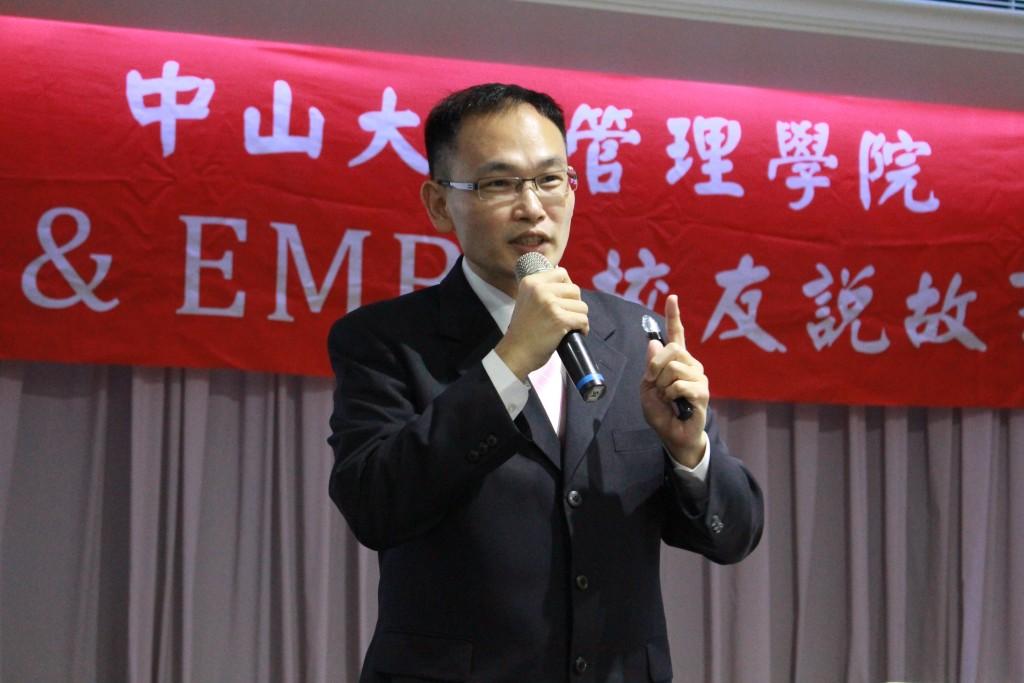張慶樟學長(E-13)
