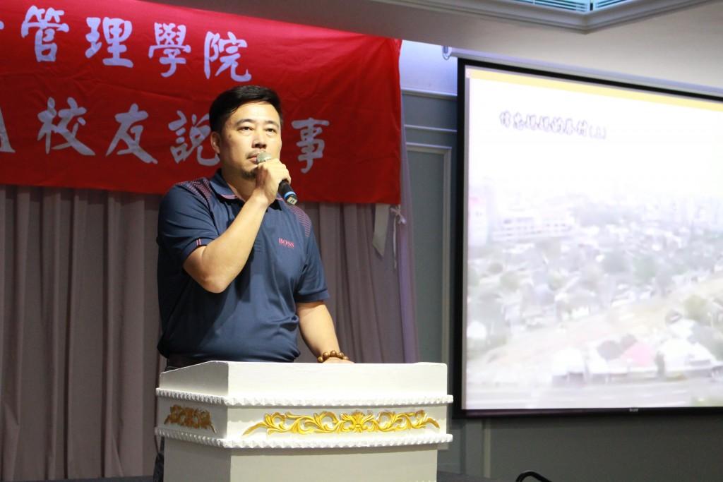 張國慶學長(E-14)
