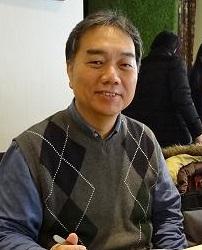 李英俊老師