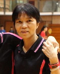 林玉華老師