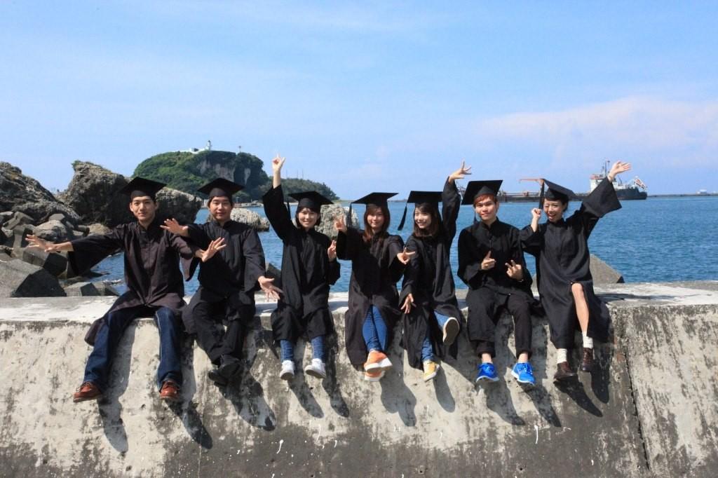 2016企業最愛大學生 中山排名大躍進