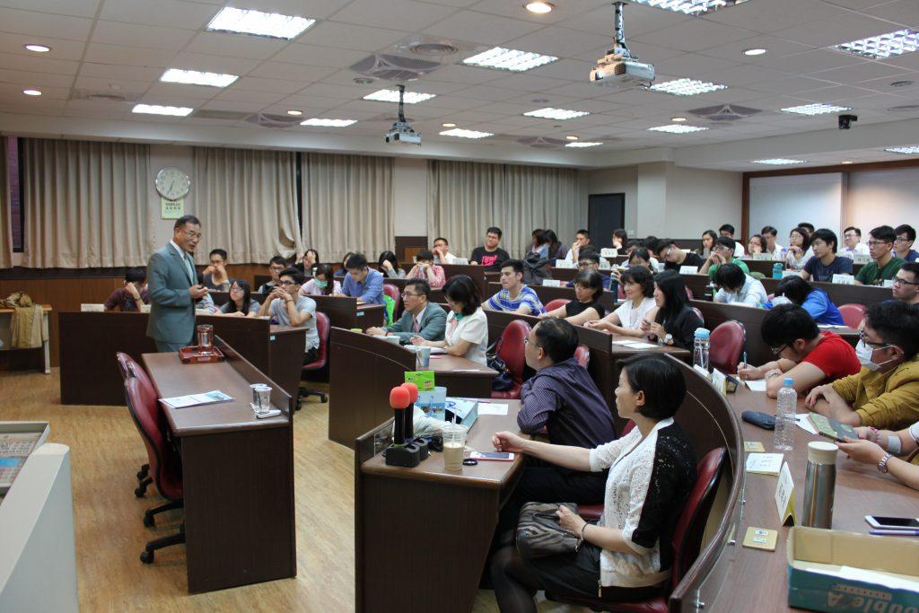 玉山銀董事長曾國烈:以「不改變客戶的行為」應金融業的新轉折