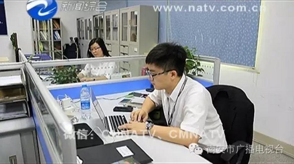 這個台灣博士,將為南安企業打造「國際人才管理戰略」