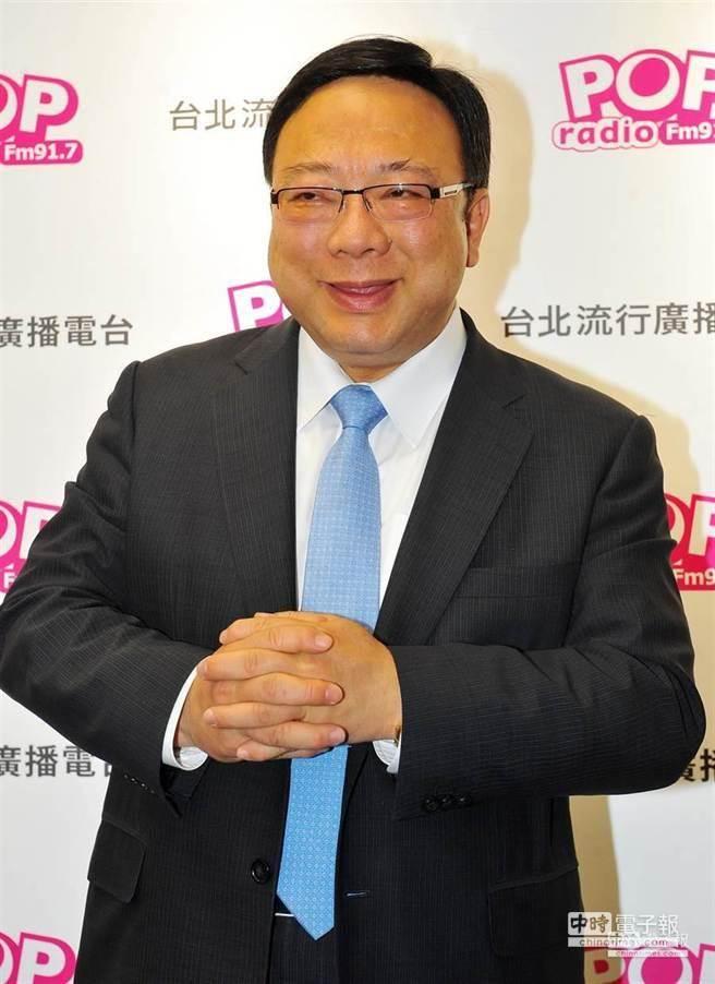 高鐵董事長劉維琪表示,台灣現在的高等教育很「悶」,大學向上提升的力量正逐步消失中。(中時資料照 劉宗龍攝)