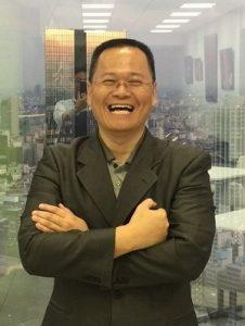 楊立新學長