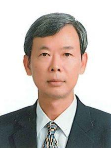 陳建榮學長