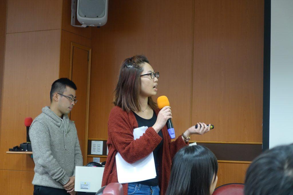 蔡佳凌助理介紹CFP國際認證高級理財規劃顧問學分班