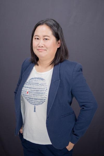 Professor Pao-Lien Chen